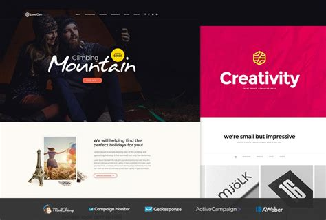 Best Website Templates For Photographers Shatterlion Info Best Website Templates For Photographers