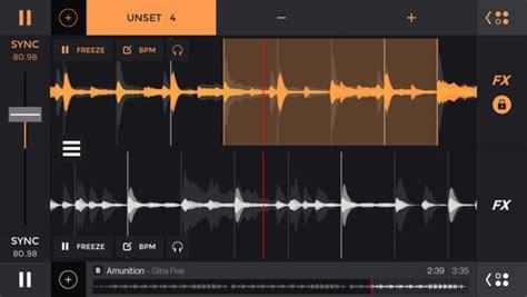 edjing 5 full version crack edjing pro dj music mixer turntable to remix mp3 ipa