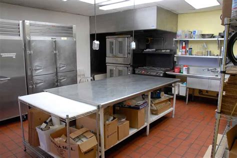 Custom Kitchen Cabinets San Diego by Los Angeles Commercial Kitchen Rental