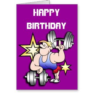 Birthday Card For Personal Trainer Happy Birthday Wishes For Personal Trainer