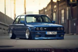 Bmw E 30 Intentions Catuned S Bmw E30 325is