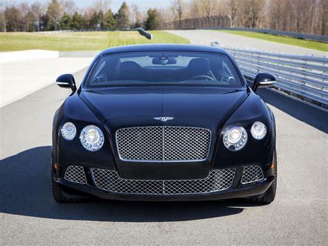 gtt mobile edition bentley continental gt le mans edition car front view