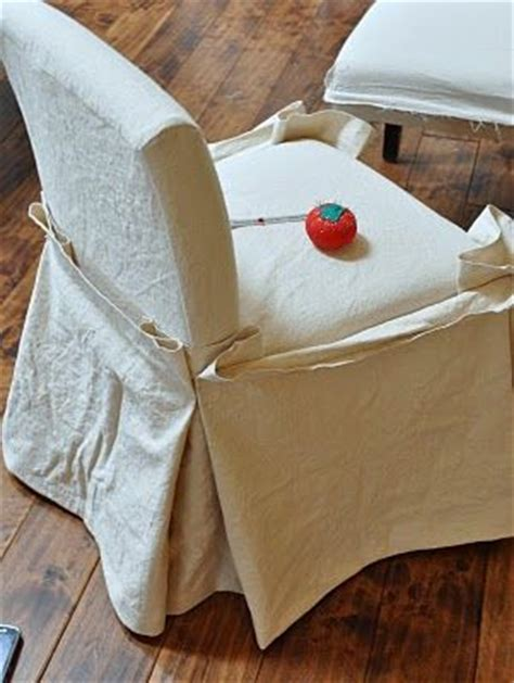 drop cloth slipcover diy drop cloth slipcover drop cloths and slipcovers on pinterest