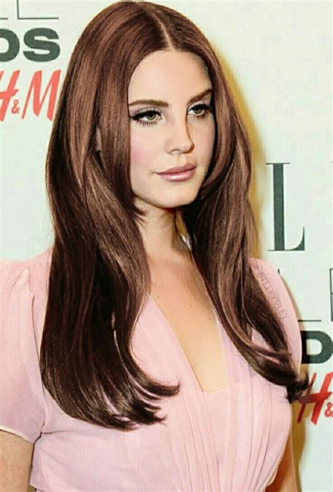 27 piece hairstyle lana 17 best images about lana del rey events on pinterest