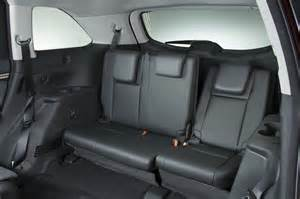 Toyota Highlander 3rd Row Seat 2014 Toyota Highlander Pricing Starts At 30 060 Hybrid