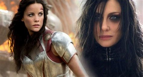 jaimie alexander confirms thor 3 and that s she s jaimie alexander confirmed for thor ragnarok cosmic
