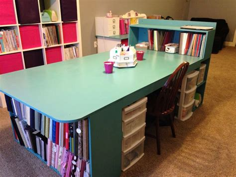 craft room island 17 best images about craft areas on