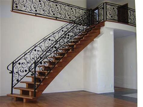stair railing ideas for inside your home home design