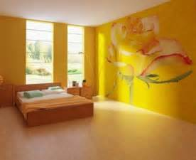 Funny wall murals bedroom design ideas contemporary girls wall