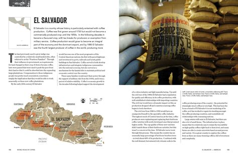 Pdf World Atlas Coffee Explored Explained by Galleon The World Atlas Of Coffee From Beans To Brewing