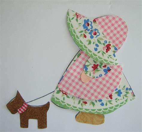 Sunbonnet Sue Quilt Patterns Free by Sun Bonnet Sue Quilt Patterns Free Sewing Stuff