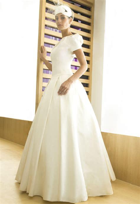tutorial para tu boda 161 un mo 241 o bajo lateral quiero como aser un vetido de boda como aser un vetido de boda