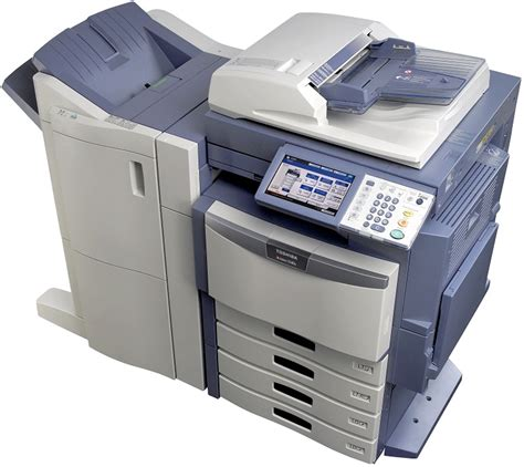Printer Toshiba toshiba e studio2540c color multifunction printer