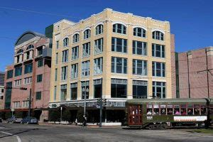 Tulane Mba Schedule by Tulane Business School To Expand In Downtown Location
