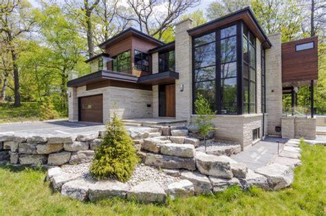 inspiring ideas  contemporary exterior house