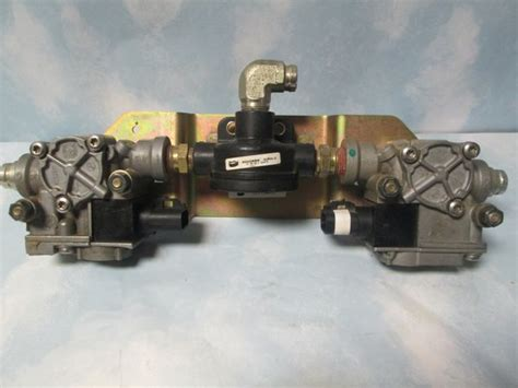 bendix abs valve 6325468 m 32qr bendix abs modulator release valve