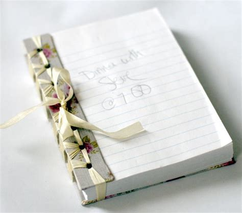 Handmade Book Cover Ideas - 17 best ideas about handmade notebook on book