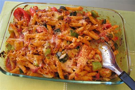 baked penne with roasted vegetables recipe giada de my alternative career baked penne with roasted vegetables