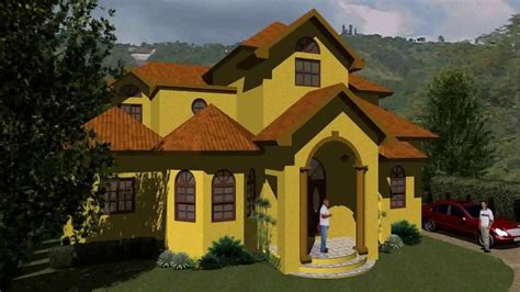 jamaican house plans jamaican house designs and plans youtube