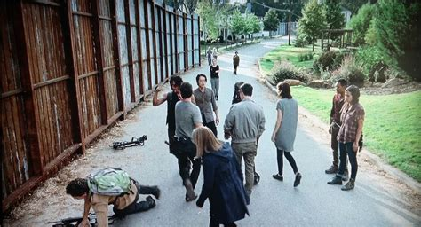 film walking dead the adventures of blogger mike alexandria quot the walking