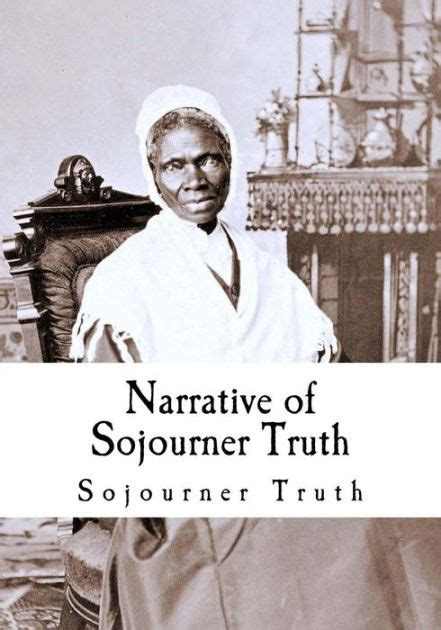 a picture book of sojourner narrative of sojourner a narrative by