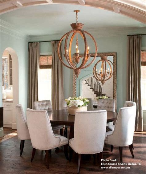 Orb Chandelier Dining Room 17 Best Images About Orb Chandeliers On