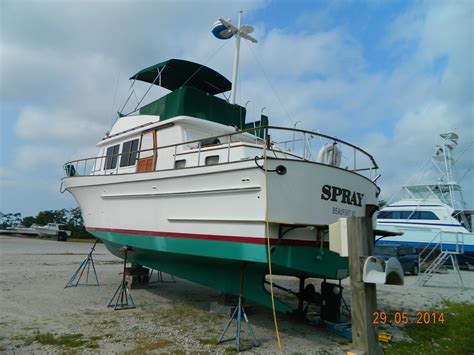 bullet boats for sale wa quot trawler quot boat listings