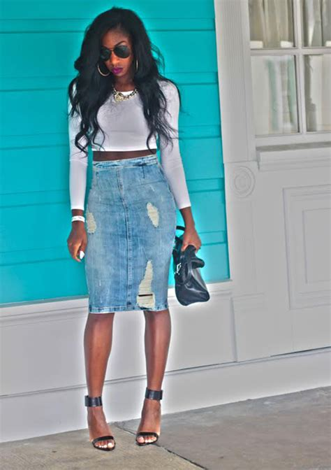 how do you wear it 2014 s crop top trend fashion