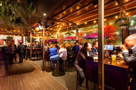 top melbourne bars aer bar cbd rooftop bars hidden city secrets