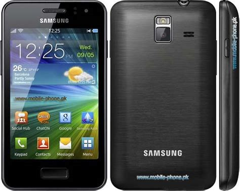 m samsung mobile samsung wave m s7250 mobile pictures mobile phone pk