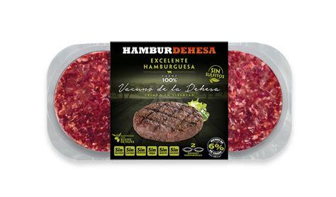 sulfitos en alimentos packaging para la hamburguesa sin sulfitos de hamburdehesa