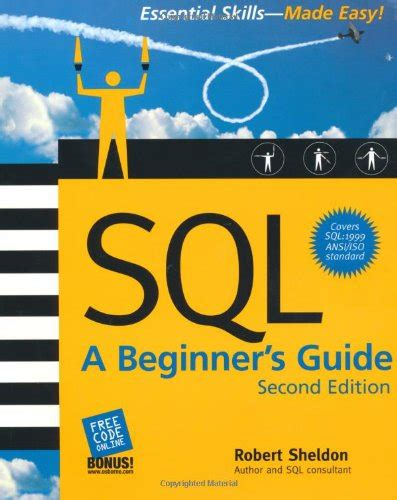 the beginner s guide free sql a beginner s guide second edition free ebooks