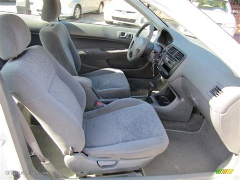 1999 Honda Civic Ex Interior 1999 honda civic ex coupe interior photo 39076323 gtcarlot