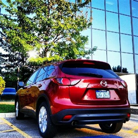 who makes mazda vehicles 2013 mazda cx 5 makes city worthy list drive she said