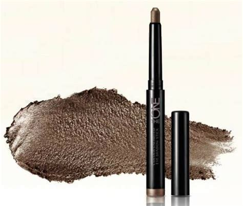 Eyeshadow The One Oriflame oriflame the one colour unlimited eye shadow stick