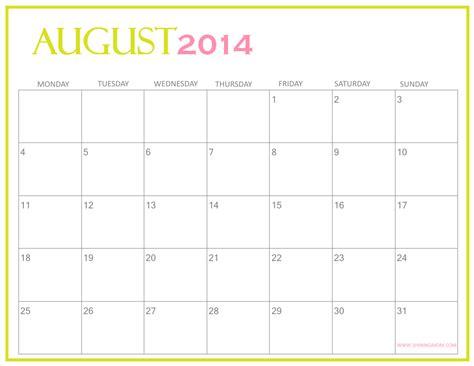 free printable calendar template 2014 free printable fill in calendar 2016 calendar template 2016