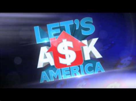 Win Money From Home - let s ask america the game show where you win money from home youtube