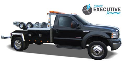 truck sydney breakdown towing and tow truck sydney executive towing