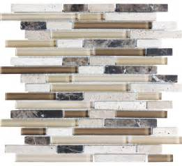 wall tile kitchen backsplash brown beige tones wall tile contemporary tile by lowe s