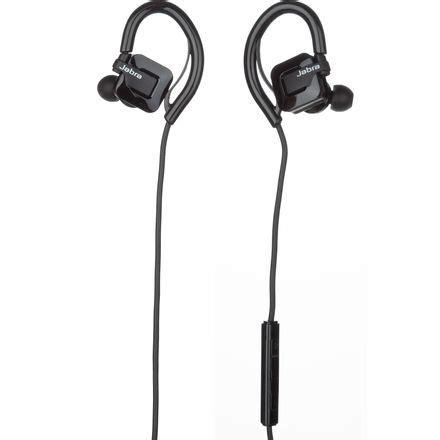Jabra Step Wireless Bluetooth Stereo Earbuds Hitam 1 jabra step wireless headphones backcountry