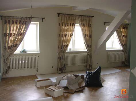 schlafzimmer gardinenstangen symmetrie steht b 246 gut heimtex ideen