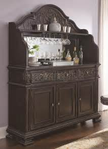 Dining Room Buffets And Servers Monarch Server W Hutch Buffets Sideboards And Servers