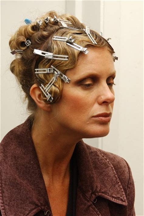 pin curls wikipedia step by step pin curls hairstylegalleries com