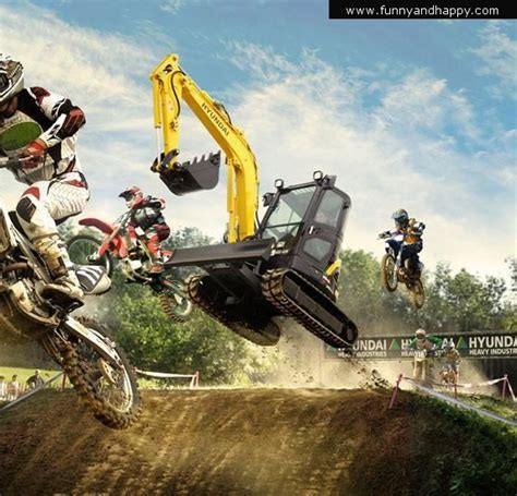 funny motocross tractor funny page funny pictures