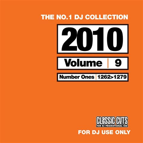 S A Volume 9 mastermix number 1 s ones 2010 volume 9