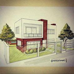 17 dibujos de casas arquitectura de casas perspectiva pinterest perspective croquis and 17 dibujos de casas arquitectura de casas perspectiva