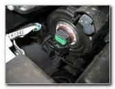 mazda mazda3 headlight bulbs replacement guide low beam