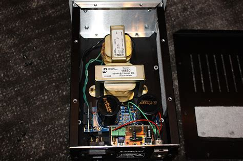 what is a hexfred diode pv katalyst inside clc supply composed of hammond transformer hexfred diodes 4 pole