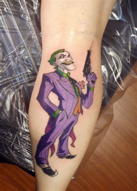 joker tattoo reddit joker tattoo by bodyartbyelf on deviantart