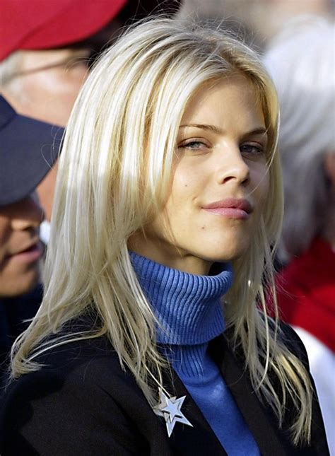 elin nordegren tiger woods ex wife watched the polo ponies in elin nordegren dating billionaire coal magnate ny daily news